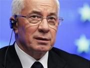 Primer ministro de Ucrania visitará Vietnam