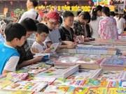 Dinamarca apoya proyecto de literatura infantil en Vietnam