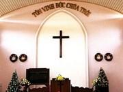 Iglesia Baptista de Vietnam celebra segunda asamblea