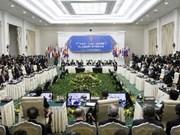 ASEAN aporta a la paz y desarrollo en Asia Oriental