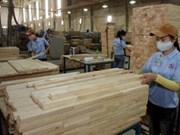 Vietnam- primer exportador regional de maderas