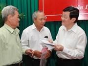 Satisfechos electores por actividad de Asamblea Nacional