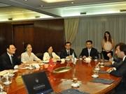 Promueven Vietnam y Argentina cooperación financiera