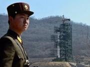 Preocupado Vietnam lanzamiento de satélite norcoreano