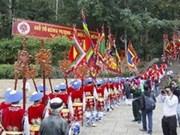 Ritos de Hung Vuong, patrimonio mundial