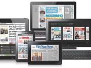 Periódicos de VNA en NewspaperDirect