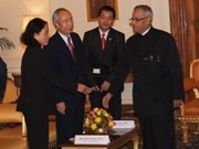 Frente de la Patria de Vietnam en la India
