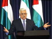 Felicita Vietnam éxito de Palestina