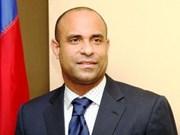 Visitará Vietnam primer ministro de Haití