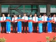 Inauguran aeropuerto internacional Phu Quoc