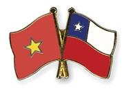 Celebran Congreso de Asociación de Amistad Vietnam-Chile