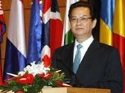 ASEAN e India establecen asociación estratégica
