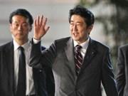 Felicitaciones vietnamitas a dirigentes japoneses