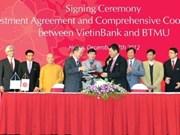 Vietinbank reporta mayor fusión bancaria de Vietnam