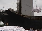 Vietnam exportará 7,5 millones de toneladas de arroz en 2013