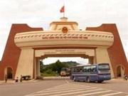 Capta inversiones zona económica de Lao Bao