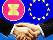 ASEAN y UE fortalecen su cooperación multifacética
