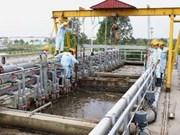 Inversión millonaria en tratamiento de aguas
