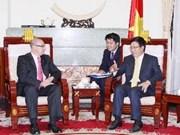 Vietnam, estratégico para Ecuador en Asia