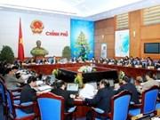 Premier urge a garantizar seguridad en Tet