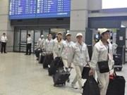 Sudcorea recibirá cinco mil trabajadores vietnamitas