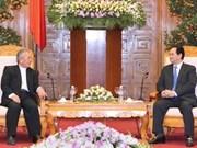 Premier reitera política de respeto a libertad religiosa