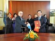 Vietnam y San Marino evitan doble tributación