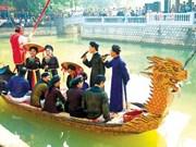 Inauguran Festival de Canto en Bac Ninh