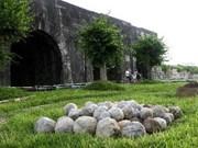 Hallan proyectiles de piedra cerca de Ciudadela Ho