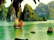 Ha Long en lista de 100 destinos más atractivos