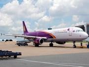 Angkor Air inaugura su oficina en Ciudad Ho Chi Minh