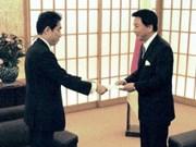 Japón designa embajador especial para ASEAN
