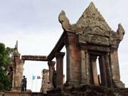 Cambodia y Tailandia aceleran solución de conflictos