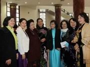 Vietnam, campeón regional en lucha por igualdad género