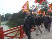Hanoi promoverá turismo en el exterior