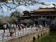 En aumento turismo nacional
