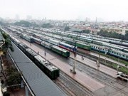 Ciudad Ho Chi Minh planea modernizar sistema de transporte