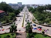 Laos prepara cumbres regionales
