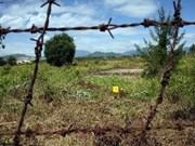 Da Nang planea crear centro de desintoxicación de dioxina