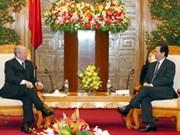 Fortalecerá Vietnam relaciones con Serbia
