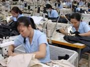 ASEAN apoya resolver disputas laborales por acuerdos