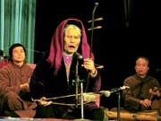 Fallece a los 96 años famosa artista folklórica