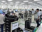 Dong Nai lidera en captación de inversión extranjera