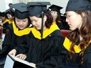 Vietnam mejora calidad de formación profesional