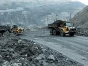Cerrarán decenas de minas de carbón en Quang Ninh
