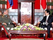 Vietnam hará máximos esfuerzos por relaciones con Rusia