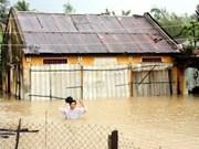 Cruz Roja de Holanda apoya lucha contra cambio climático