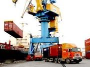 Hai Phong registra alto crecimiento de exportaciones
