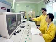 Aprueban proyecto informativo sobre electricidad nuclear