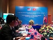 Fortalecen Vietnam y Malasia cooperación comercial